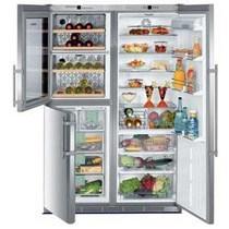 Подключение встраиваемого холодильника. Ангарские электрики.