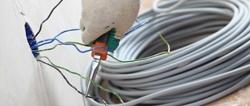 Ремонт электропроводки. Ангарские электрики.
