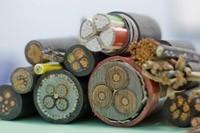 прокладка силового кабеля г.Ангарск